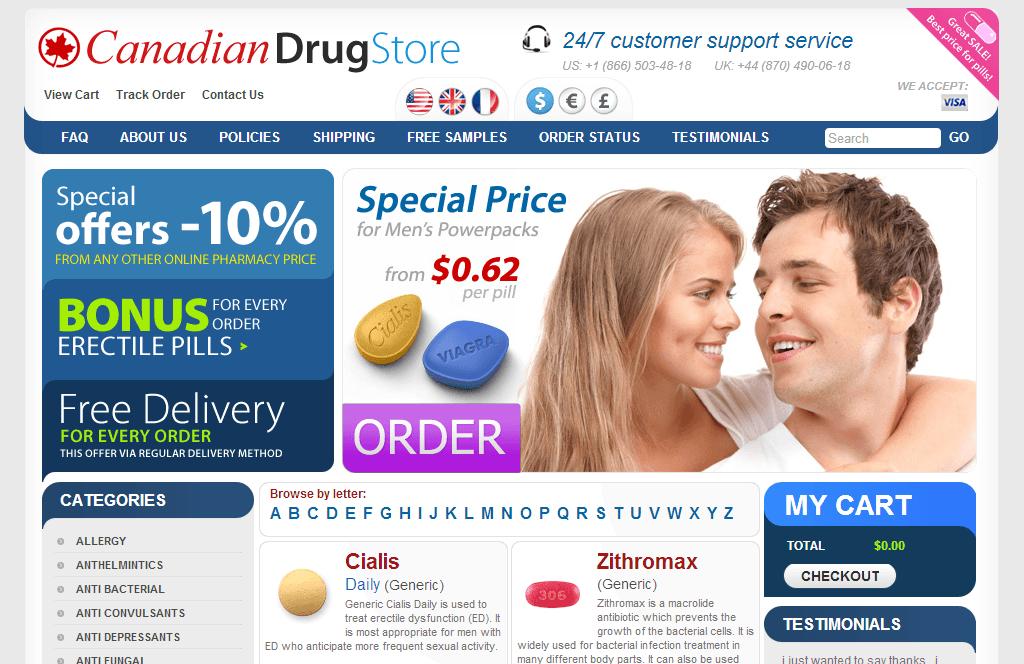 Canadian-super-store.com