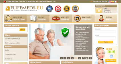 Elifemeds-eu.com