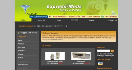 Express-meds.com