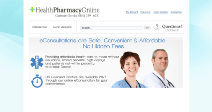 Healthpharmacyonline.com