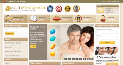 Multi-pharmacie.com