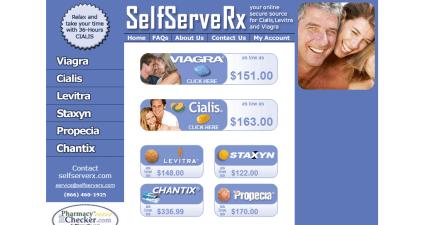 Selfserverx.com