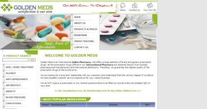 Goldenmeds.com