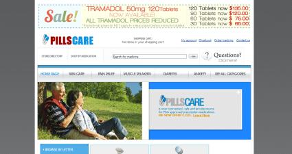 Pillscare.com