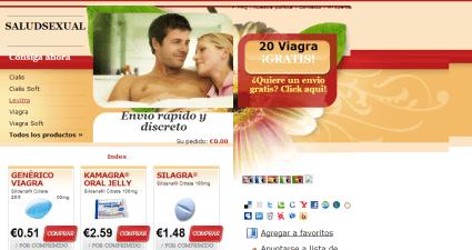 Saludsexual.net