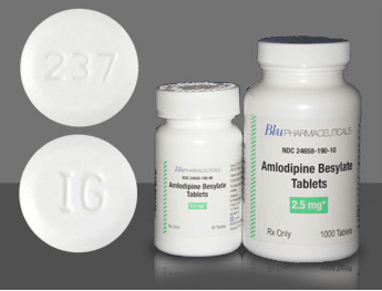 Amlodipine Medication Side Effects