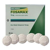 Side Effects Of Fosamax 70 Mg