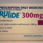 Rulide Tablets