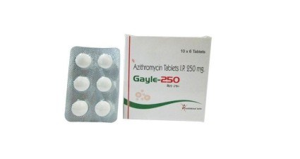 Gayle azithromycin review