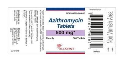Jethro Azithromycin Review