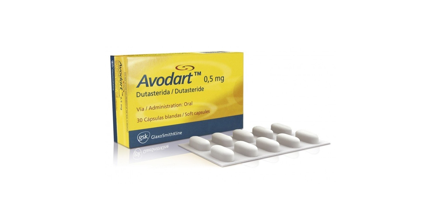 Buy Avodart 0.5 mg Canadian Pharmacy