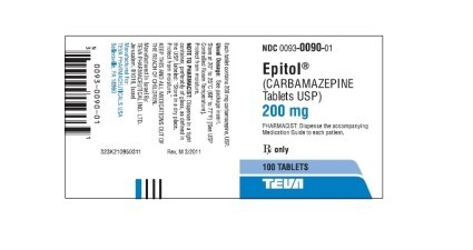 Epitol 200 mg
