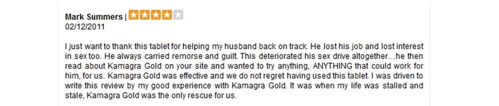 Kamagra viagra reviews