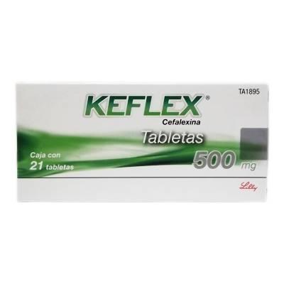Keflex Side Effects Hallucinations