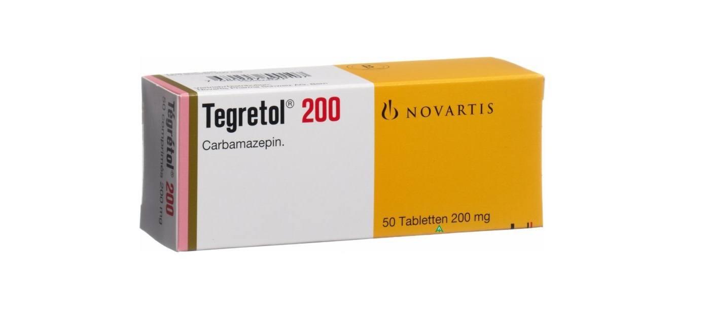 Tegretol Reviews