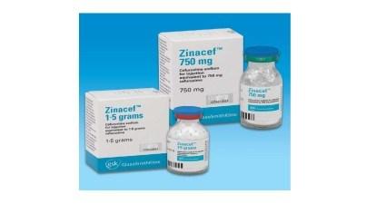 Zinacef Dosage