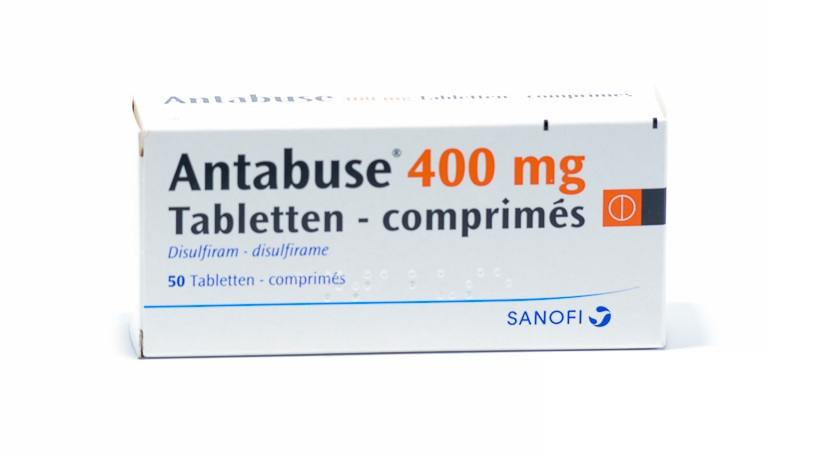 Antabuse (Disulfiram) 500mg, Buy Online. How to cure ...