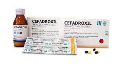 Duricef Antibiotic Uses