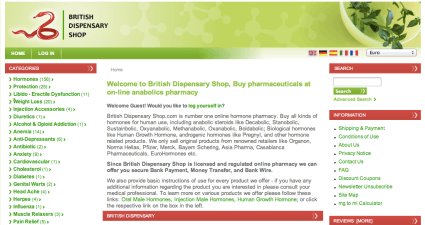britishdispensaryshop.com review