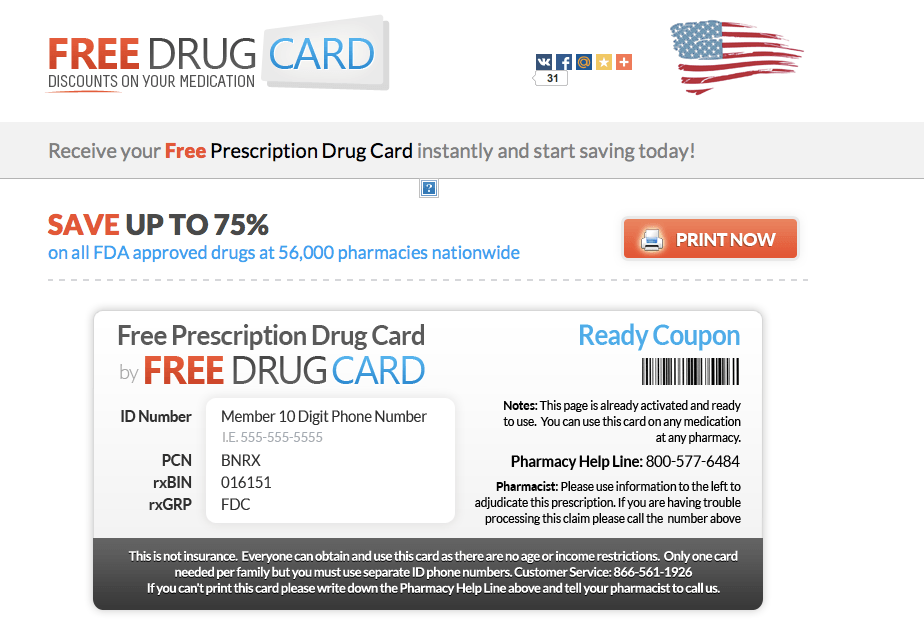 free drug card reviews a reputable option to save on medications - Prescription Discount Card Reviews