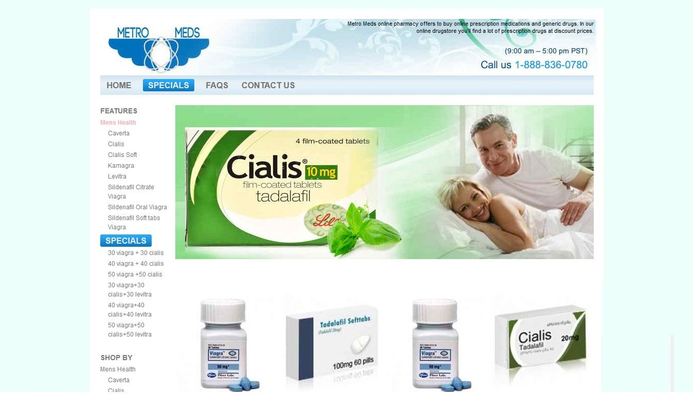 Generic Cialis Pharmacy Review