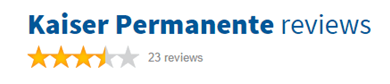 Kp.org Reviews 2015