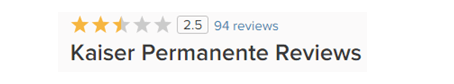 Kp.org Reviews
