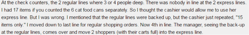 Acmemarkets.com Reviews 2016