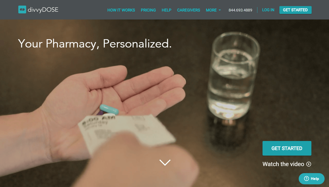 Divvydose Reviews – Helps You through Your Timely Medication