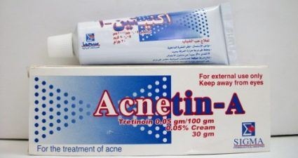 Acnetin-A
