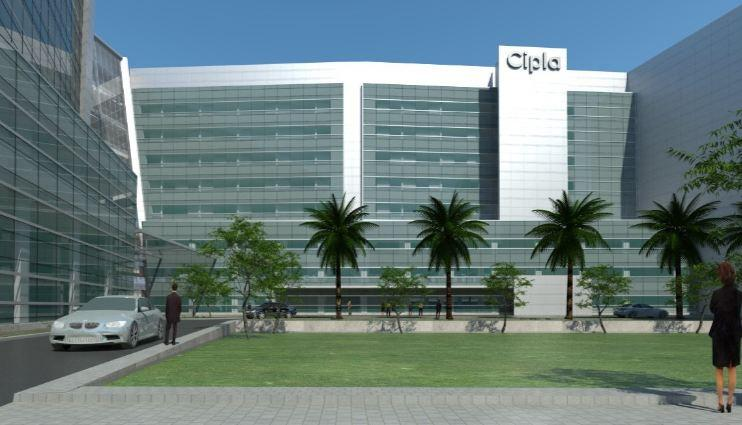Cipla Pharma Main Office