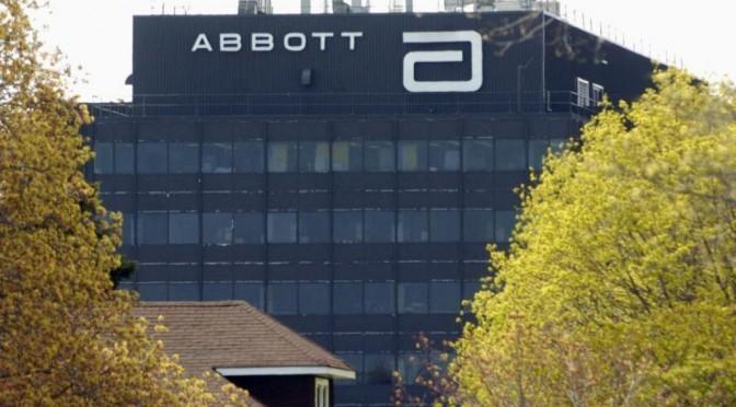 Abbott India Main Office