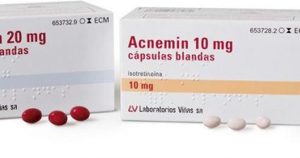 Image result for Acnemin