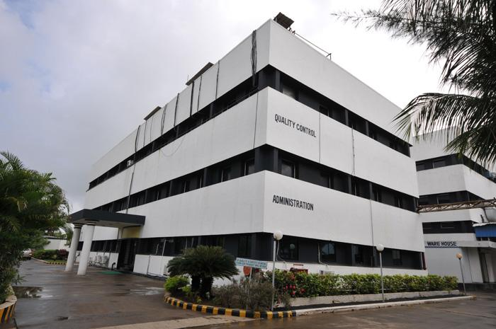Alkem Laboratories, Mumbai