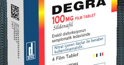 Image result for Degra 100 mg/50 mg