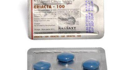 Image result for Eriacta 100mg