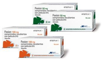 Image result for Fexion 100mg