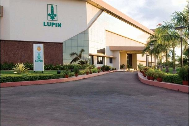 Lupin Main Office