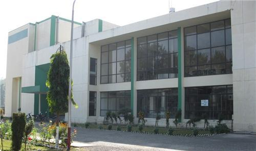 Zee Lab Main Office