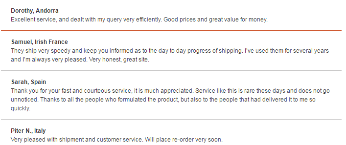 Good-pills.com Reviews