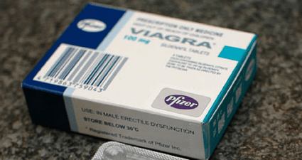 Viagra Sildenafil 100 mg Buying Guide
