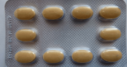 Erotid 20mg Buying Guide