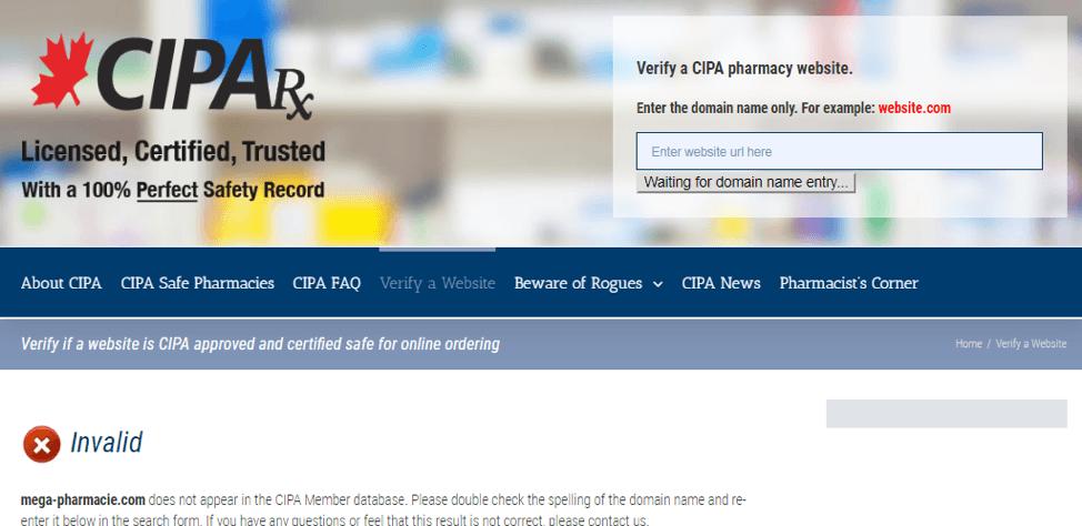 Mega-pharmacie.com