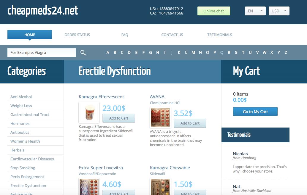 cheapmeds24.net