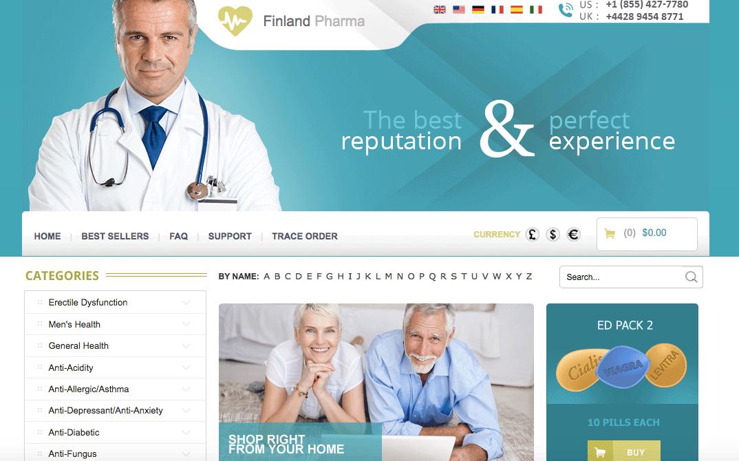 finland-express.com