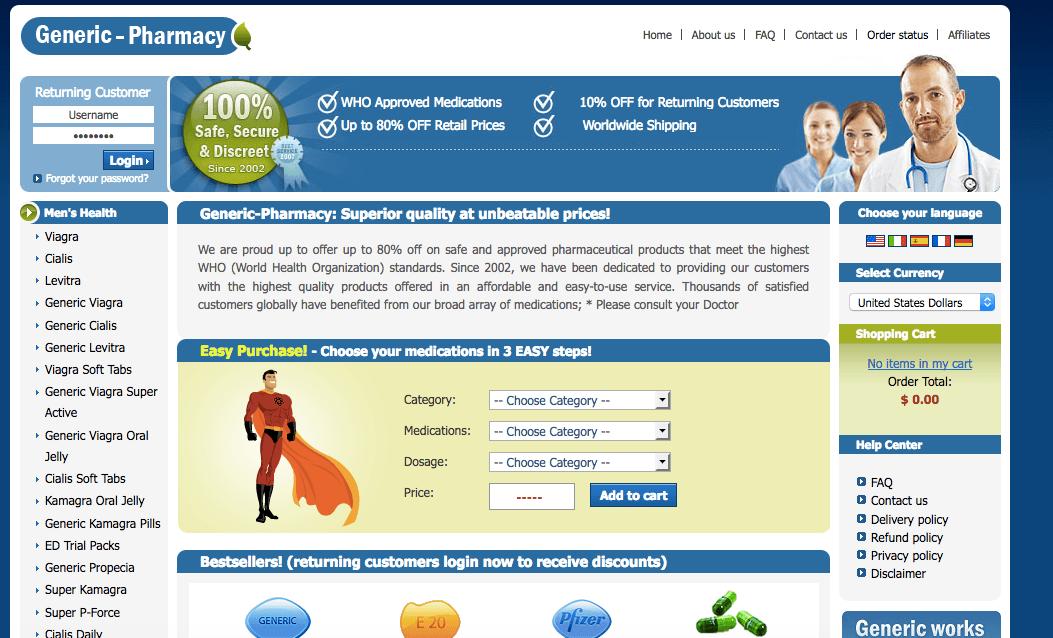 generic-pharmmacy.com