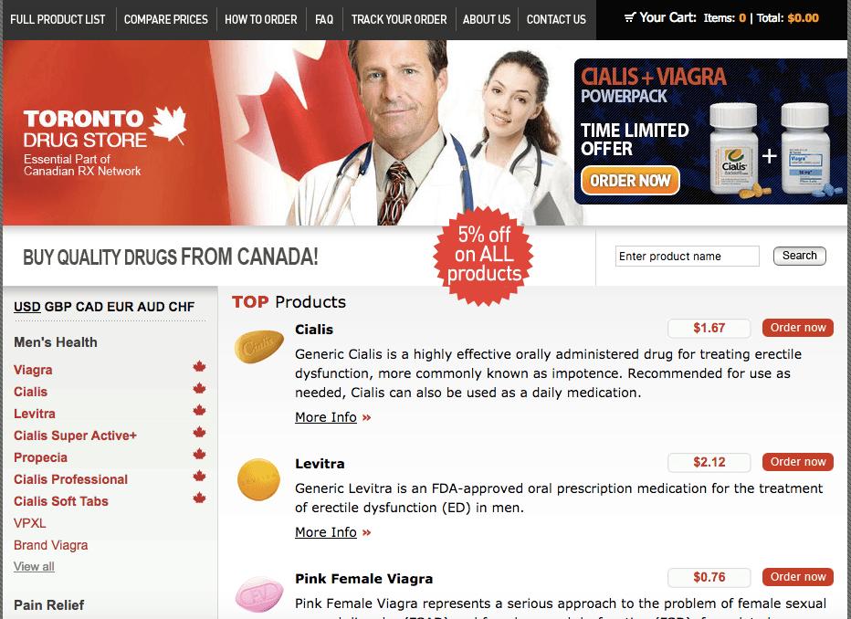 Max-Pharmacy.com
