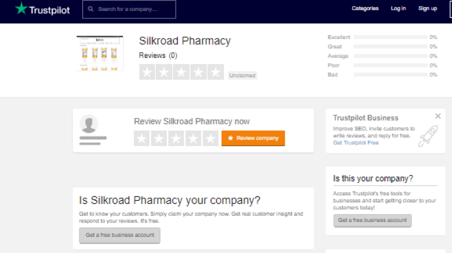 Silkroad-pharmacy.net