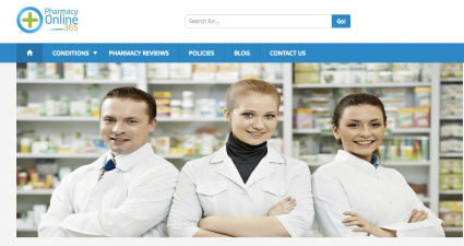 Pharmacyonline365.com