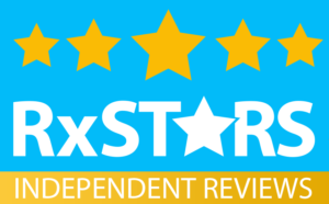 RxStars rating